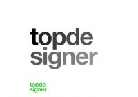 Logo by nusle