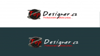 Logo by Crower