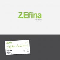 Logo by zizacb