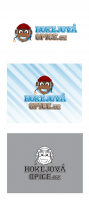 Logo by RocketKing