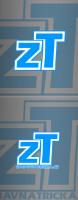 Logo by mache