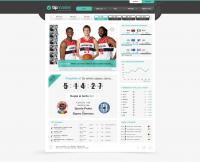 Webové stránky by EleFont