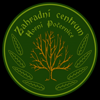 Logo by Marobud