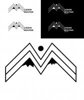Logo by handsup