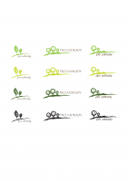 Logo by Tomes