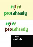 Logo by magak