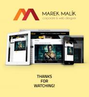 Webové stránky by xmalik2