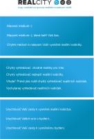 Webový obsah by sonastryk