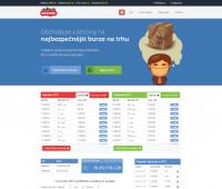 Webový obsah by krucifix