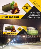 Tiskoviny a letáky by Goumbik