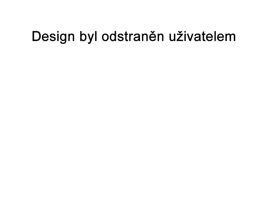 [Ostatní design by Maja61]