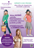Tiskoviny a letáky by BellaNova