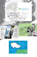 Tiskoviny a letáky by Clage