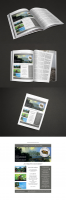 Tiskoviny a letáky by Lenya