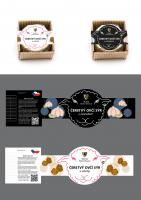 Produktové obaly by BellaNova