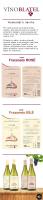 Tiskoviny a letáky by ANEBOO