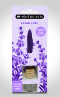 Produktové obaly by violet