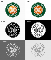 Logo by vladopalsa