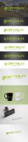 Logo by Newmul