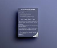 Tiskoviny a letáky by Energy