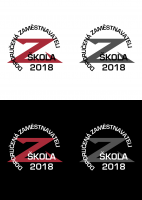 Logo by AnezkaM