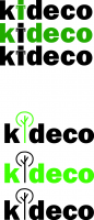 Logo by elijanotova