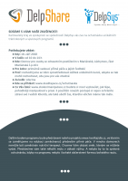 Tiskoviny a letáky by dominico