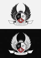 Logo by KoNV97
