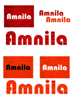 Logo by majka