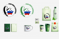 Logo by eliskazimova