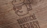 Logo by Starboy