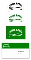 Logo by milanz